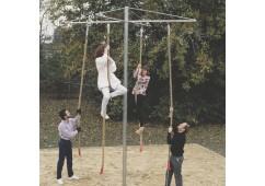Quad Rope Challenge