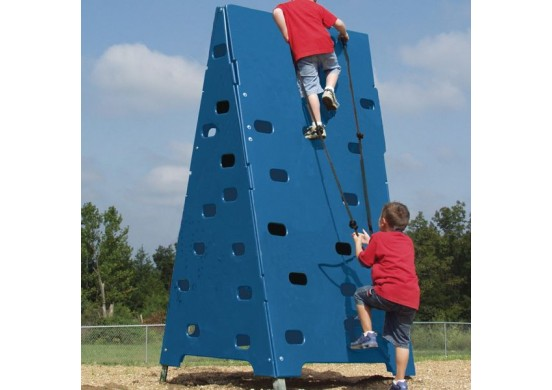 Four Sided Climber Challenge