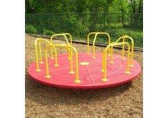 10 feet Merry-Go-Round