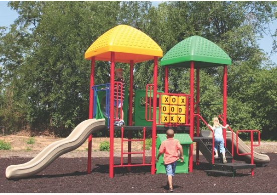Abby Play System