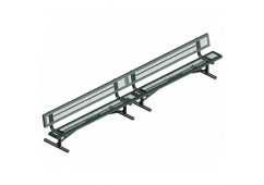 Infinity Extended Length Bench