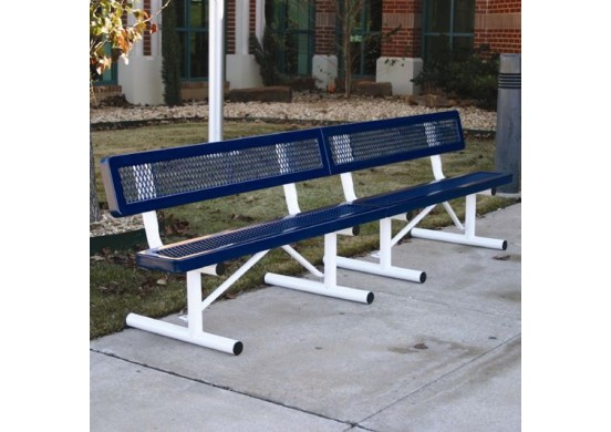 Regal Extended Length Bench