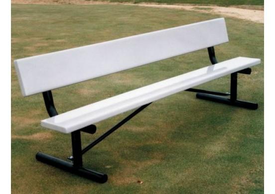 Plasti-Plank Bench