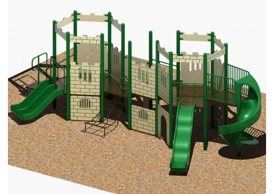 Castle Play System