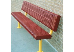 Rolled Bench