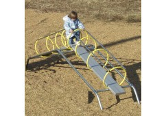 Up/Down Crawl Thru Ring Climber