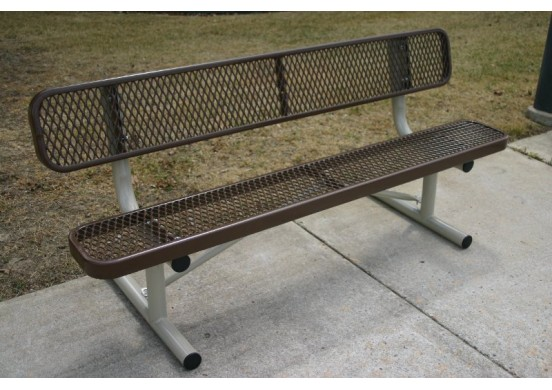 UltraLeisure Expanded Bench