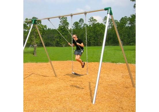 8 feet high Regal Bipod Swing