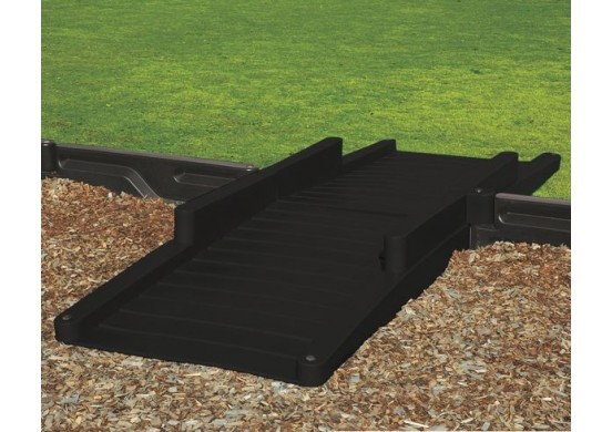 Wheelchair Ramp for Border 12 inches high