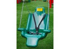 Adaptive Swing Seat
