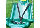 Adaptive Swing Seat Harness