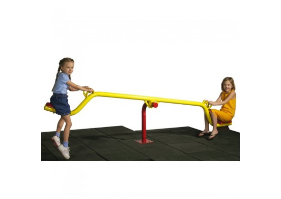 Classic Teeter Totter