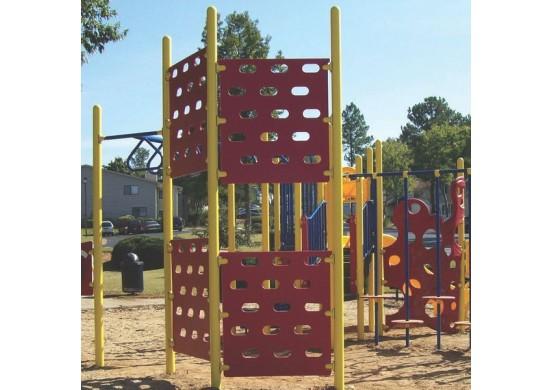 Double Panel Climber