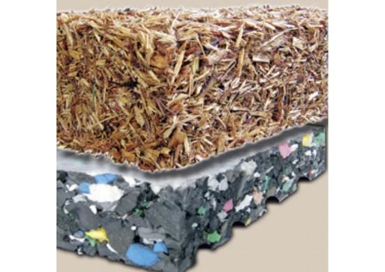 DuraDrain Fused Foam Drainage Tiles