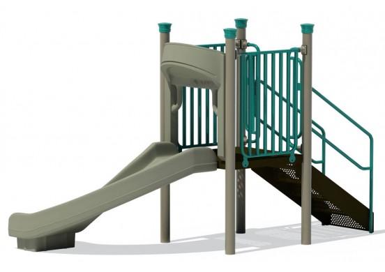 90 Degree Elbow Slide