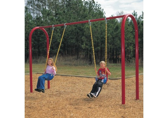 8 feet high Regal Arch Post Swing