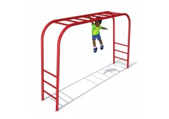 Junior Horizontal Ladder