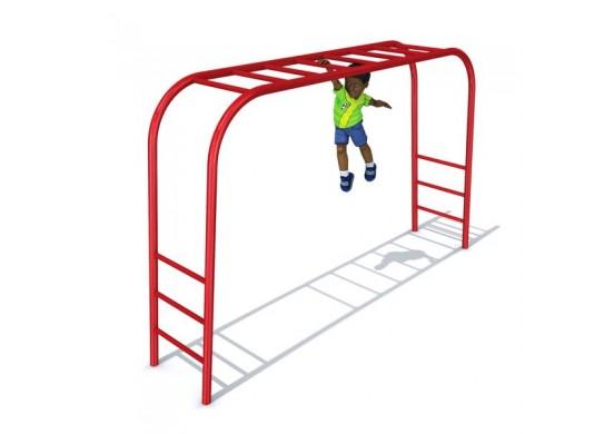 Junior Horizontal Ladder