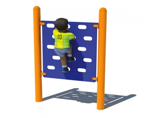 Junior Single Panel Climber