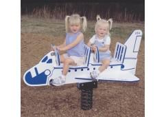 Shuttle Spring Rider