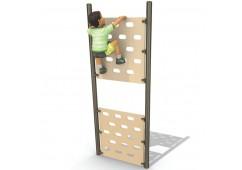 Single Panel Climber