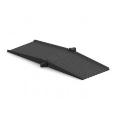 ADA Accessible Ramp for Border 8, 9, or 12 inches high