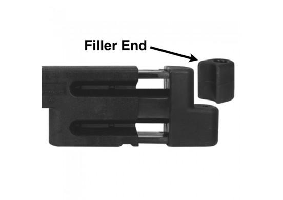 6-Pack Filler Ends for Funtimber Border