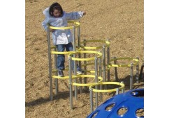 Ring Tower Climber