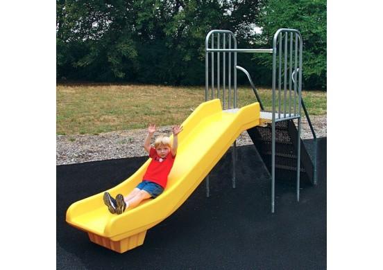 3 feet high Junior Slider