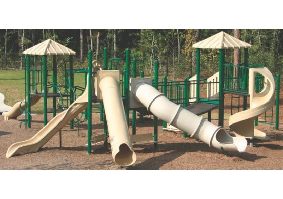 Thomas Play System