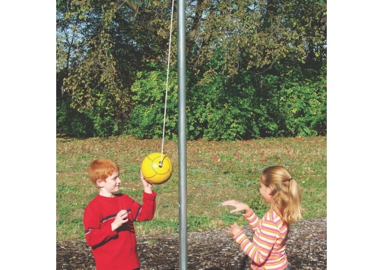 Tether Ball Game