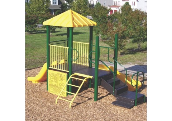 Tess Play System