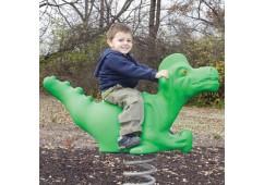 Dino Spring Rider
