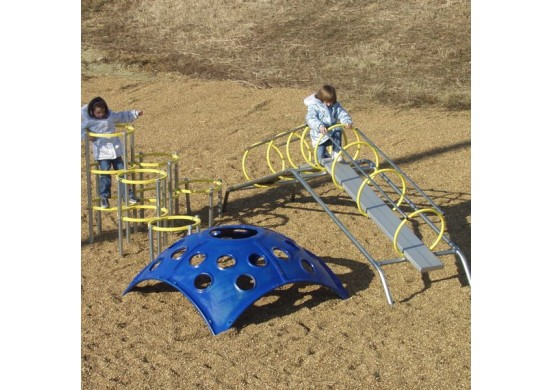 Early Years Playscape