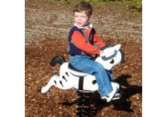 Zebra Easy Rider