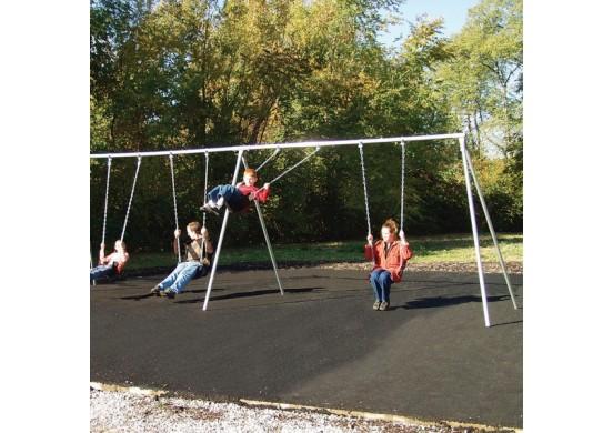 8 feet high Primary Bipod Swing