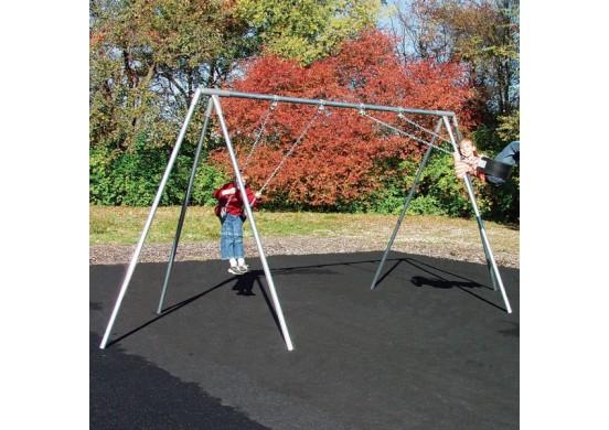 8 feet high Primary Tripod Swing