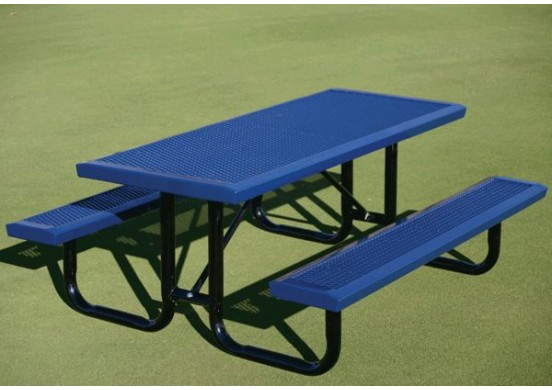 Infinity Portable Frame Rectangle Picnic Table