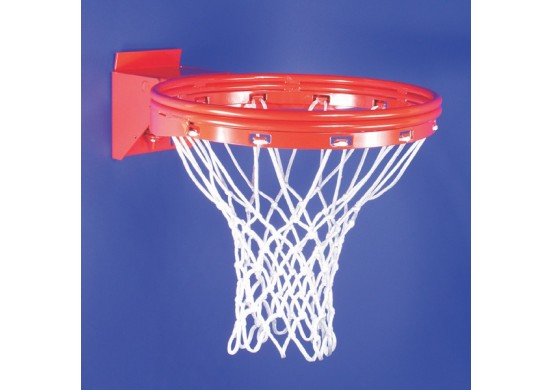 Heavy-Duty Breakaway Goal & Nylon Net