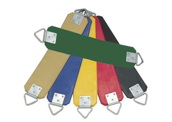 Standard Commercial Belt Seat