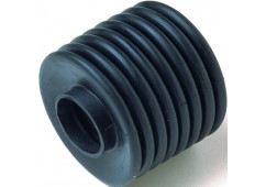 Replacement Tire Swivel Rubber Boot