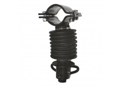 Heavy-Duty Tire Swivel