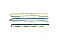 Plastisol Coated Chain