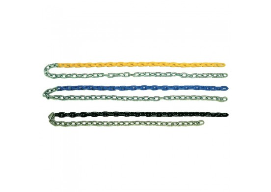 Plastisol Coated Chain