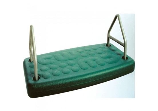 Molded Flat Seat