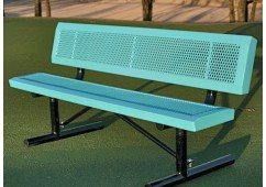 Infinity Innovated Bench