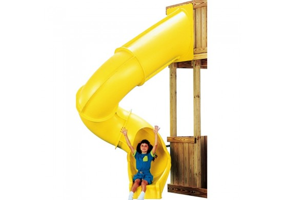 7 feet high Typhoon Tube