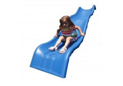 5 feet high Wonder Wave Slide