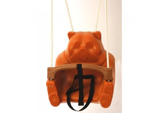 Cubby Bear Seat