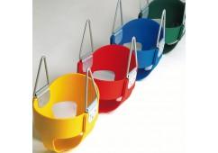 CoPolymer Full Bucket Seat